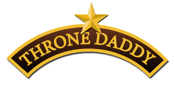 Throne Daddy logo